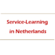 Service-Learning in Netherlands