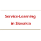 Service-Learning in Slovakia