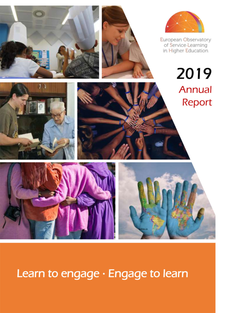 2019 Annual Report of EOSLHE