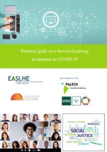Practical Guide on e-Service-Learning