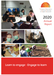 Annual Report 2020- Response to COVID 19